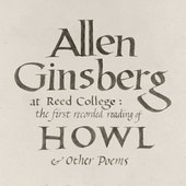 At Reed College: The First Recorded Reading of Howl & Other Poems