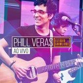 Phill Veras no Estúdio Showlivre (Ao Vivo)
