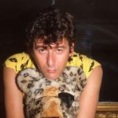 Alain Bashung, 1984