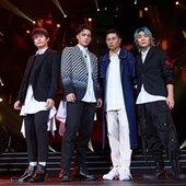 SINCE 5566 Taipei Concert