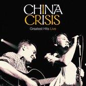 China Crisis (Live)