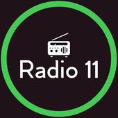 Avatar for Radio11nl