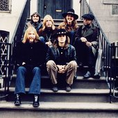 Avatar for The Allman Brothers Band