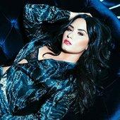 March's Billboard Magazine