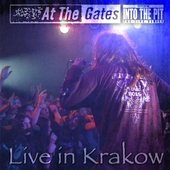 Live in Krakow (Into the Pit the Live Series)