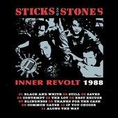 Sticks & Stones - Inner Revolt