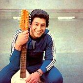 Omar Khorshid 12 string