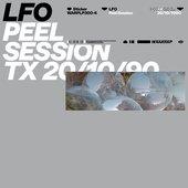 Peel Session TX 20/10/90