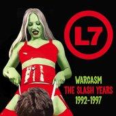 Wargasm: The Slash Years 1992-1997