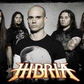 Hibria - 2011