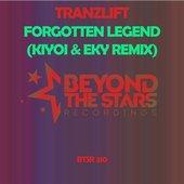 Forgotten Legend (Kiyoi & Eky Remix)