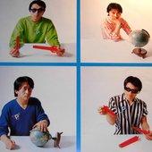 1979-1980 lineup