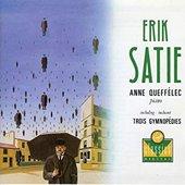 Anne Queffélec Plays Satie