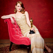Best Actress in a Leading Role - Oscars 2017