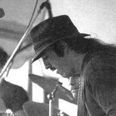 Charlie Smith - Lead Guitar