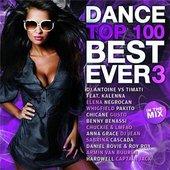 Dance Top 100 Best Ever 3