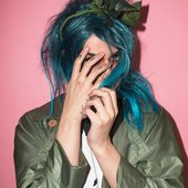 MTV / Adore Delano gives her best poses