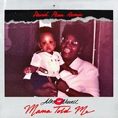 Mama Told Me (David Penn Remix) - Single