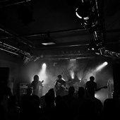 Release gig - Kempten