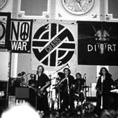 live, from crass records