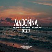 Love Makes The World Go Round (Live)