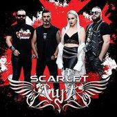Scarlet Aura official 2018