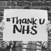 Thank U NHS