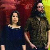 Tom Carter and Christina Carter