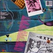 Album ( back ) / 1983 / Salsoul Records