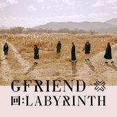 回:LABYRINTH - EP