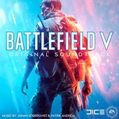 Battlefield V EP (Original Soundtrack)