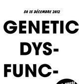 Live improvisation @ Les Caves du Manoir - Switzerland - December 2012 - Part05