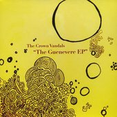 The Guenevere - EP