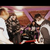 @Blur Cafe 17.11.2012