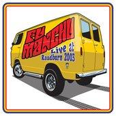 Live At Roadburn 2003