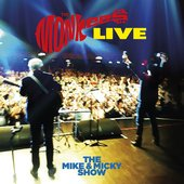 Live (The Mike & Micky Show)