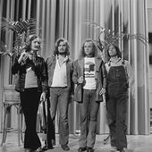 Focus (TopPop, Dutch TV, 1974)
