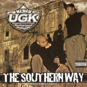 The Southern Way (Mixed By Big Chance)