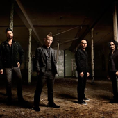Stone Sour NEW 2013 PNG