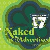 Naked as Advertised
