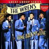 Come Back My Love (Billboard Hot 100 - No. 06)