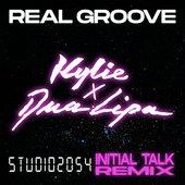 Real Groove (Studio 2054 Initial Talk Remix) - Single