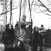 My Dying Bride (EARLY)