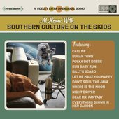 At Home With Southern Culture On The Skids