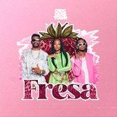 Fresa - Single