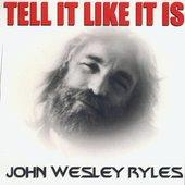 John Wesley Ryles