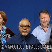 Marcotulli, Erskine, Danielsson