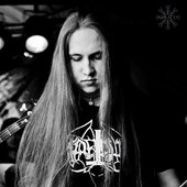 The Nomad (Melodic Death Metal, Saint-Petersburg, Russia)