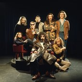Frank Zappa with The Mothers of Invention