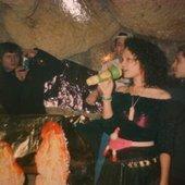 Концерт Алисы в 2001